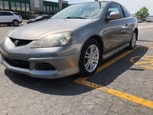 2005 Acura RSX, Premium, Automatique, AC
