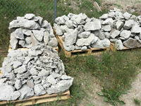 Whitecourt, AB Free Clean Concrete Fill - 3 to 4 Cubic Yards