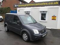 2012 12 FORD TRANSIT CONNECT 1.8 TDCI DIESEL,,TREND MODEL, FULL SERVICE HISTORY