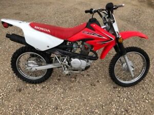FOR SALE 2012 CRF80