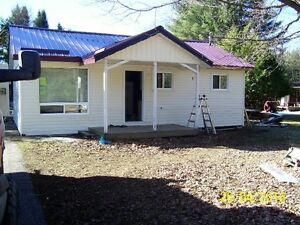 Steel Roofing/Eavestrough/soffit/fascia/siding etc. Kawartha Lakes Peterborough Area image 1