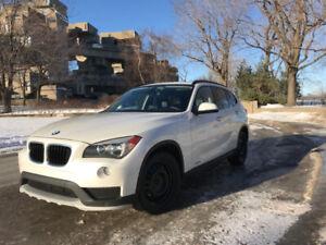 BMW X1  2015 Impeccable