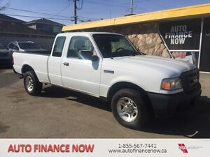 2011 Ford Ranger RARE FIND GREAT SHAPE FREE LIFETIME OIL CHANGES