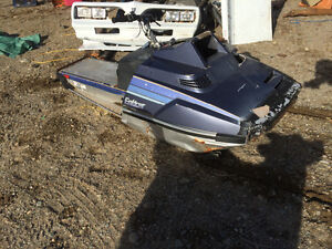 Yamaha enticer excell parts $100 for everything