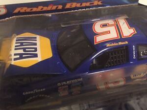 NAPA Racing Robin Buck #15 die cast Pontiac Grand Prix Kitchener / Waterloo Kitchener Area image 2