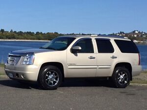 Grammy selling her well maintained Denali SUV
