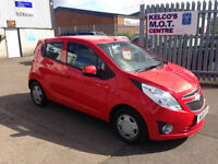 Chevrolet Spark 1.0 LS GREAT FIRST CAR LOW INSURANCE