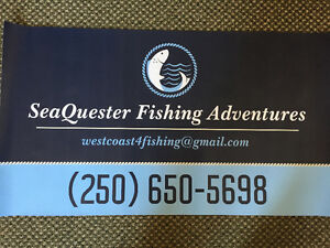 SeaQuester Fishing Adventure