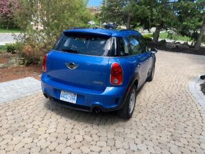 2012 MINI Cooper Countryman SUV, Crossover $12500
