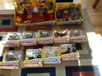 imaginext fisher price jouet 3-8 ans neuf lot
