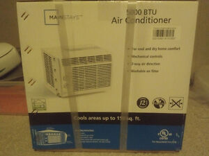 Air Conditioner for Sale (New In Box)