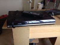 Toshiba DVD Recorder - excellent condition