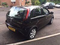 05/55 Vauxhall Corsa 1.2 breeze 16v 5dr New MOT!