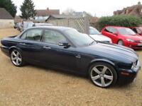 2007 Jaguar XJ 2.7 TD Sport Premium 4dr
