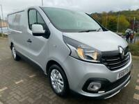 Renault Trafic 1.6DCI 115BHP Sport WOW JUST 38,000 MILES FSH 1 OWNER STUNNING!