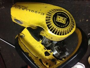Wanted: Mccullogh chainsaw parts Peterborough Peterborough Area image 1