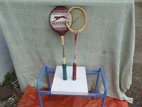 Squash racquets (2)