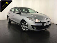 2013 RENAULT MEGANE EXPRESSION PLUS DCI DIESEL 1 OWNER FINANCE PX WELCOME