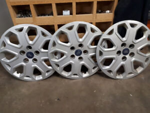 Ford Focus Hubcaps