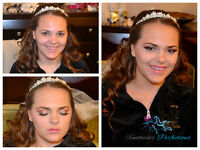 80$ FULL BRIDAL MAKEUP! Airbrush Makeup Now Available