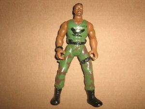INDEPENDENCE DAY STEVEN HILLER FIGURE