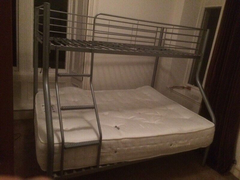 3 Sleeper Bunk Bed In Dunblane Stirling Gumtree