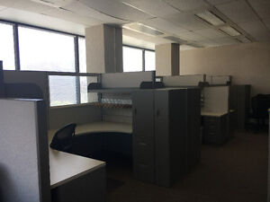 Fully furnished office space available in downtown Kitchener Kitchener / Waterloo Kitchener Area image 6