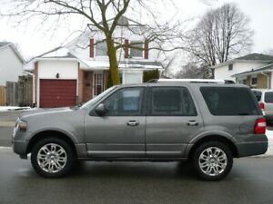 2012 Ford Expedition....4X4.......FULLY LOADED