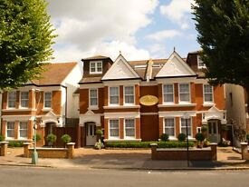 Senior Care Assistant / Floor Manager - Friendly Family run Care Home in Hove, Full Time