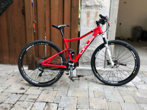 2015 Opus Prime 3.0 - Red - Excellent Condition