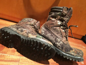 Hunting Boots Size 11