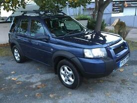 Land Rover Freelander 2.0 TD4 SE S WAGON
