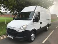 Iveco Daily S Class 2.3TD 35S13V MWB
