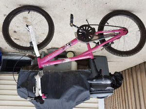 Girls Bike perfect for ages 8-12