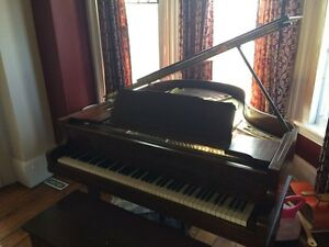 Willis Montreal Baby Grand Piano Kingston Kingston Area image 2