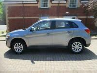 2013 Mitsubishi Asx 2 SUV Petrol Manual