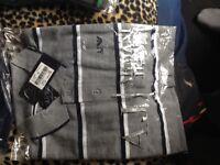 Hugo boss Ralph Lauren stone island ea7 Armani polo shirts and Tshirts