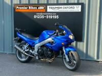TRIUMPH SPRINT RS SPORTS TOURING MOTORCYCLE