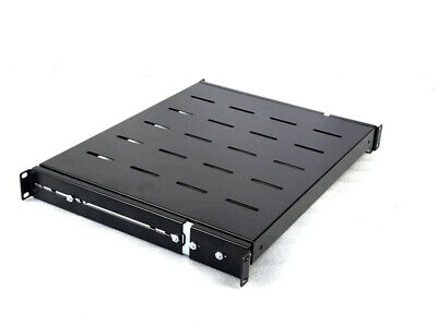 - Sliding Rack Server Shelf For Rack 1U 19