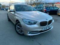 Used, BMW 530 3.0TD auto 2010 GT 530DGT GRAND TURISMO F07- DIESEL AUTOMATIC FSH NOT X5 for sale  Yardley, West Midlands