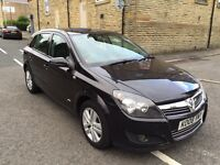 2008 Vauxhall Astra 1.9 CDTI SXI Model 2 Owners Mot Till July 2017 Superb Drive P/Ex Welcome