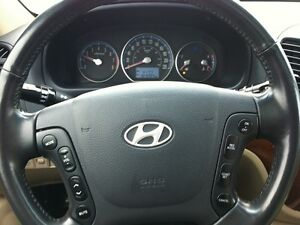 2009 HYUNDAI SANTA FE LIMITED * LEATHER * PWR ROOF * EXTRA CLEAN London Ontario image 18