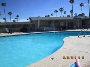 Home in Yuma
