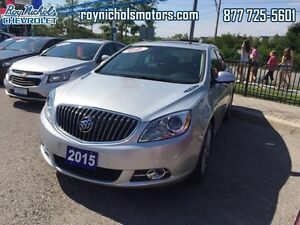 2015 Buick Verano Leather Package  - Certified - $149.81 B/W  -