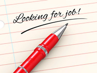 Looking for part time evening &weekend work