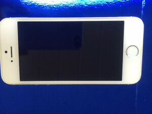 URGENT !!! iPhone 5s , 16 gb  + CASE Gatineau Ottawa / Gatineau Area image 2