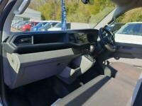 2020 Volkswagen TRANSPORTER T32 SWB DIESEL 2.0 TDI 150 Highline Kombi Van DSG Au