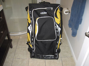 grit tower hockey bags