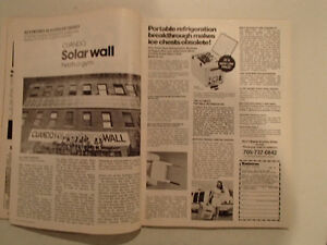 Vintage Popular Science Magazine February 1979  GC Sarnia Sarnia Area image 5