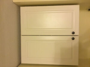 WANTED 32-36 in inch cabinet